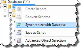 WordPress on Azure - Azure SQL sync database