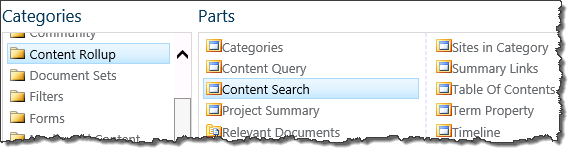SharePoint - Content Search Web Part Display Templates Made Simple