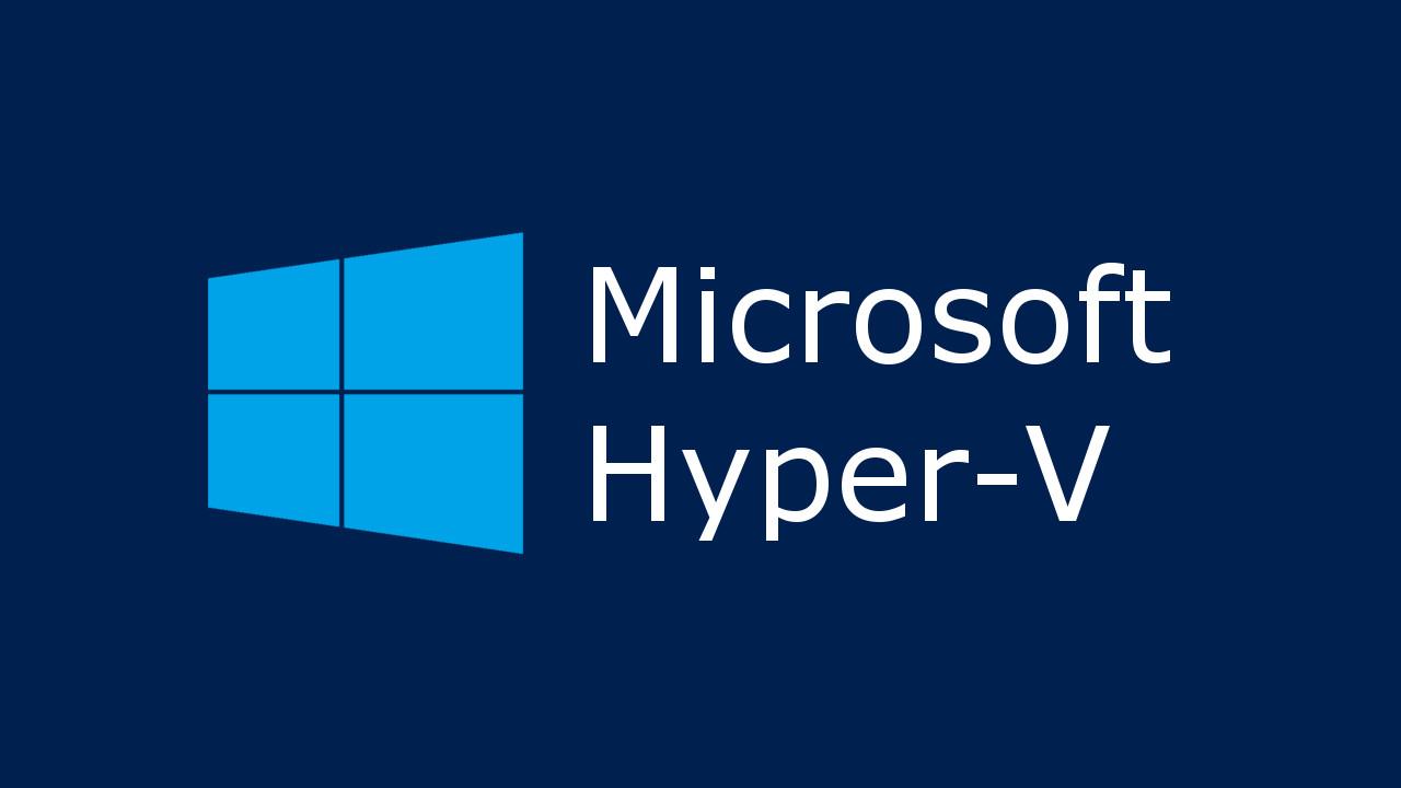 Windows Hyper-V